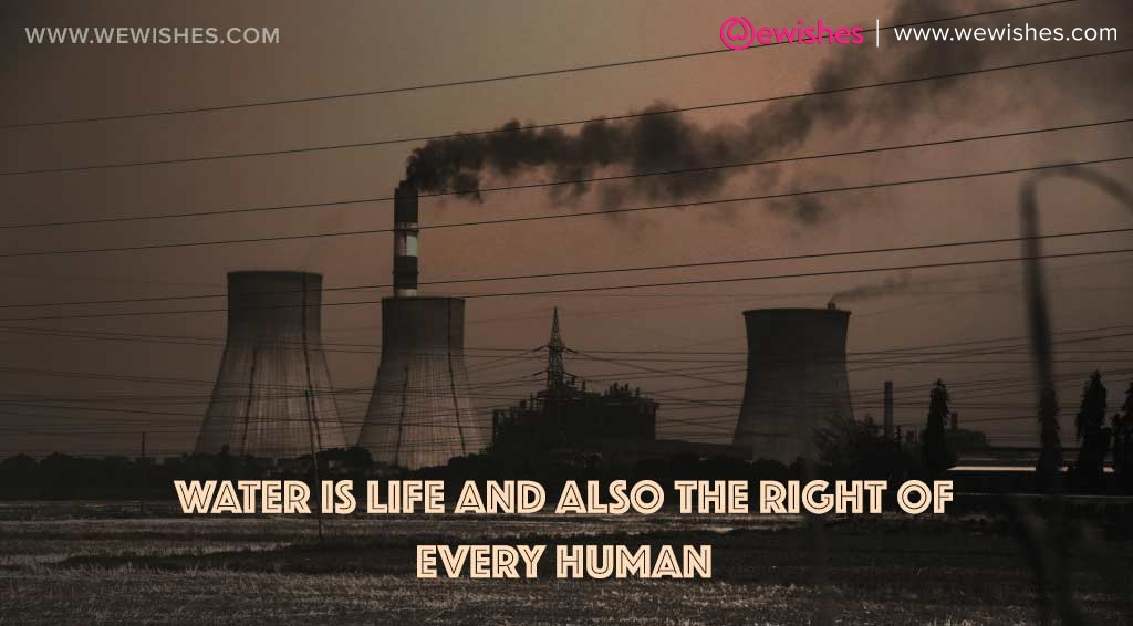 National Pollution Control Day Slogans 1