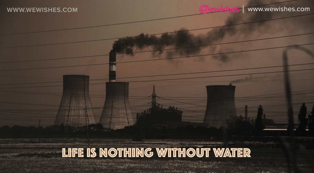 National Pollution Control Day Slogans 2